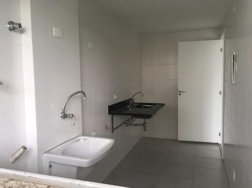 Cozinha - Apartamento 3 quartos à venda Maracanã, Rio de Janeiro - R$ 595.000 - II-18698-31204 - 6