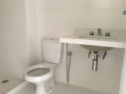 Banheiro - Apartamento 3 quartos à venda Maracanã, Rio de Janeiro - R$ 595.000 - II-18698-31204 - 7