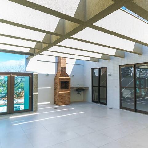 Espaco gourmet - Apartamento 3 quartos à venda Maracanã, Rio de Janeiro - R$ 595.000 - II-18698-31204 - 8