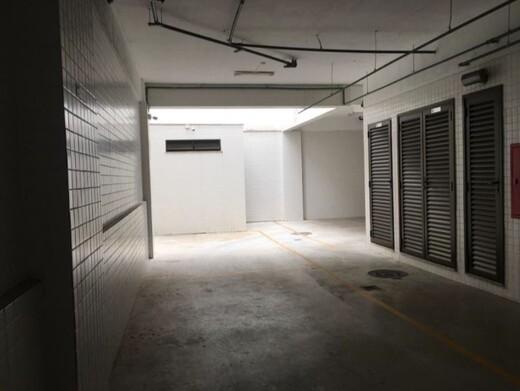 Garagem - Apartamento 3 quartos à venda Maracanã, Rio de Janeiro - R$ 595.000 - II-18698-31204 - 9