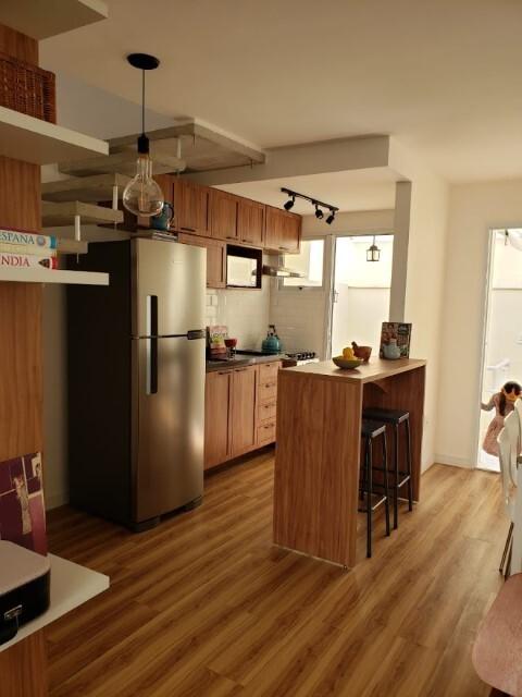 Cozinha - Fachada - Villa Bosque - 981 - 11