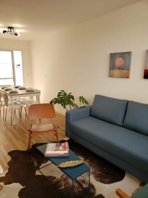 Living - Fachada - Villa Bosque - 981 - 5