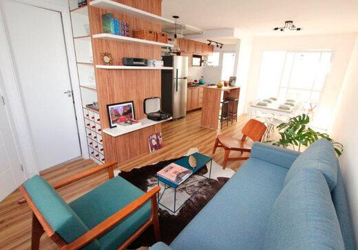 Living - Fachada - Villa Bosque - 981 - 9