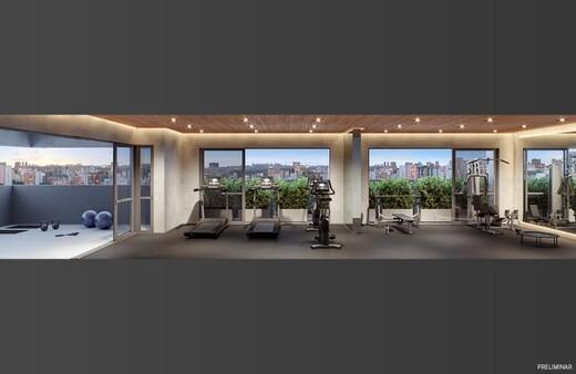 Fitness - Fachada - Haus Mitre Santa Cruz - Residencial - 1104 - 9