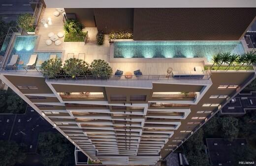Voo de passaro - Fachada - Haus Mitre Santa Cruz - Residencial - 1104 - 20