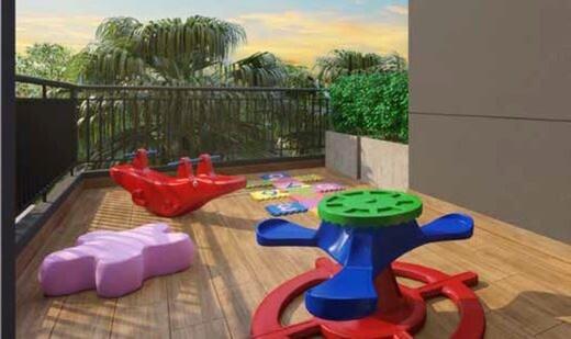 Playground - Fachada - Hello Santana - Breve Lançamento - 986 - 9