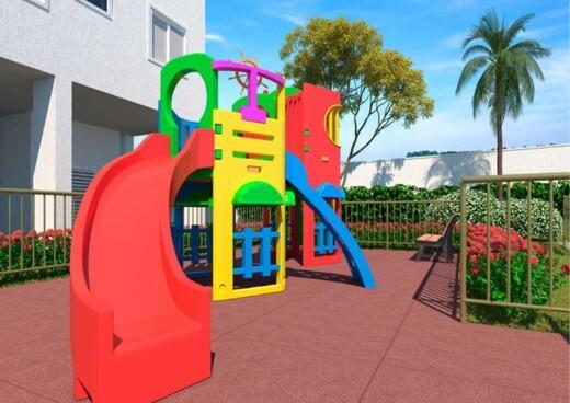 Playground - Fachada - Alameda do Carmo - Spazio Saint Barth - 990 - 6