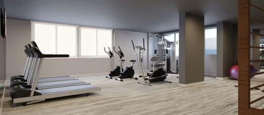 Fitness - Fachada - Dom Centro - Breve Lançamento - 988 - 3