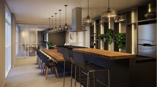 Espaco gourmet - Fachada - Dom Centro - Breve Lançamento - 988 - 5