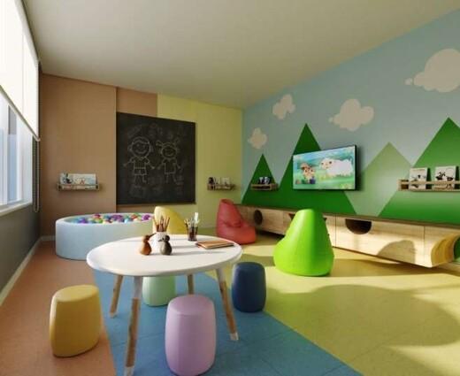 Brinquedoteca - Fachada - Dom Centro - Breve Lançamento - 988 - 6