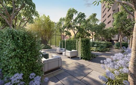 Jardim - Apartamento à venda Avenida Cidade Jardim,Jardim Paulistano, São Paulo - R$ 16.520.000 - II-18922-31547 - 11