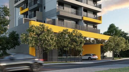 Fachada - Loja 160m² à venda Rua Doutor Penaforte Mendes,Bela Vista, Centro,São Paulo - R$ 2.194.370 - II-18932-31563 - 1
