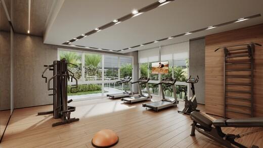 Fitness - Fachada - Helbor Allure - 998 - 7