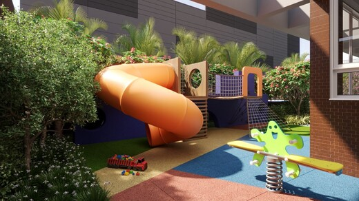Playground - Fachada - Helbor Allure - 998 - 12