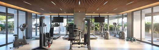 Fitness - Fachada - Essence Vila Mariana - 999 - 13