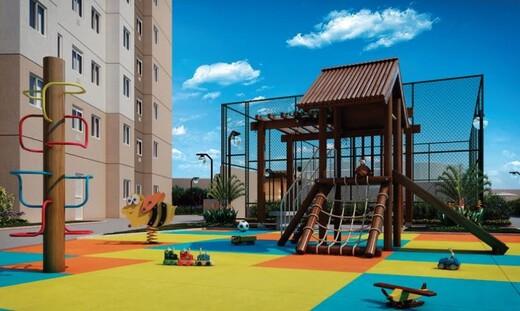 Playground - Fachada - Pics Zona Sul - 1006 - 7