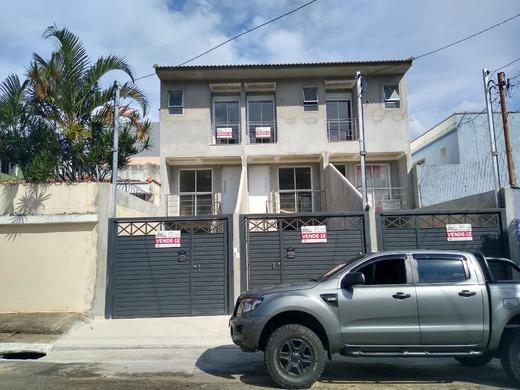 Fachada - PJ(AJDL 119 Casa CA00150 - 1001 - 3