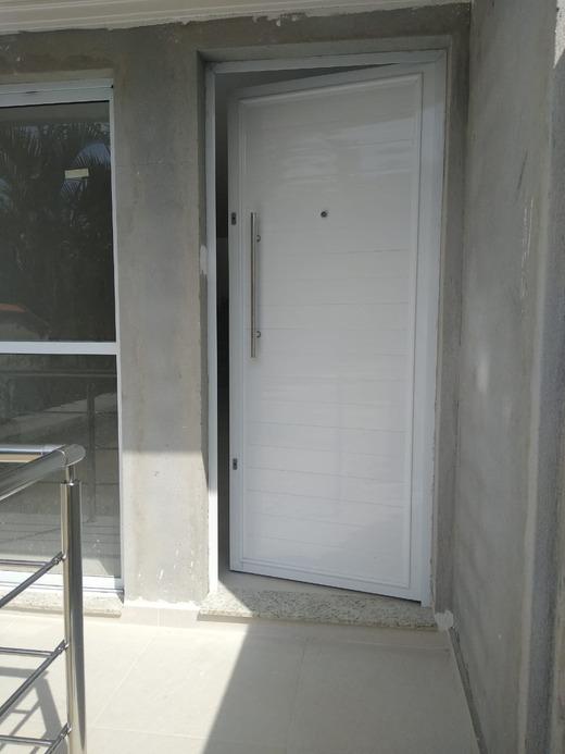 Fachada - PJ(AJDL 119 Casa CA00150 - 1001 - 8