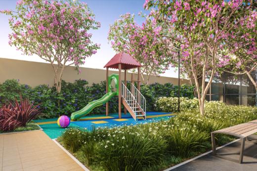 Playground - Fachada - Linea Vila Sônia - 1039 - 28