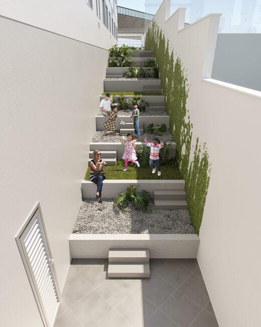 Jardim - Apartamento 2 quartos à venda Bela Vista, São Paulo - R$ 234.500 - II-18948-31596 - 5