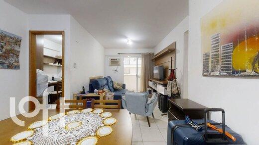 Apartamento 2 quartos à venda Rio de Janeiro,RJ - R$ 965.000 - II-19107-31899 - 15