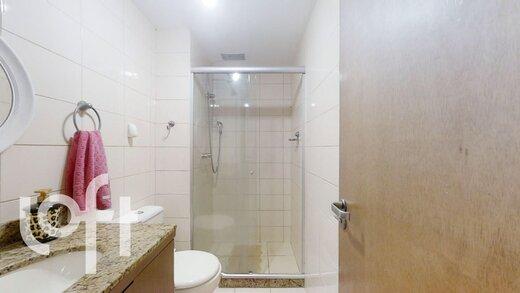 Banheiro - Apartamento 2 quartos à venda Rio de Janeiro,RJ - R$ 965.000 - II-19107-31899 - 16