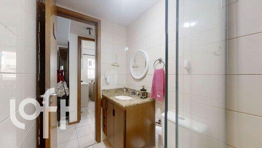 Banheiro - Apartamento 2 quartos à venda Rio de Janeiro,RJ - R$ 965.000 - II-19107-31899 - 17