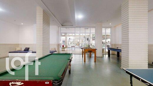 Fachada - Apartamento 2 quartos à venda Rio de Janeiro,RJ - R$ 965.000 - II-19107-31899 - 19