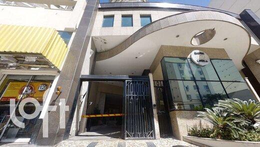 Fachada - Apartamento 2 quartos à venda Rio de Janeiro,RJ - R$ 965.000 - II-19107-31899 - 20