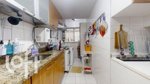 Cozinha - Apartamento 2 quartos à venda Rio de Janeiro,RJ - R$ 965.000 - II-19107-31899 - 21