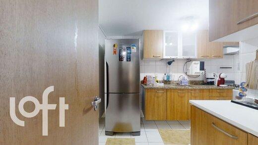 Cozinha - Apartamento 2 quartos à venda Rio de Janeiro,RJ - R$ 965.000 - II-19107-31899 - 27
