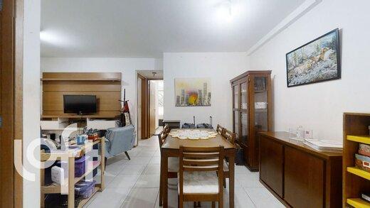 Living - Apartamento 2 quartos à venda Rio de Janeiro,RJ - R$ 965.000 - II-19107-31899 - 31