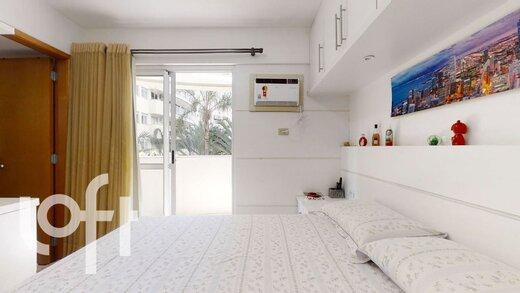 Quarto principal - Apartamento 2 quartos à venda Rio de Janeiro,RJ - R$ 965.000 - II-19107-31899 - 8