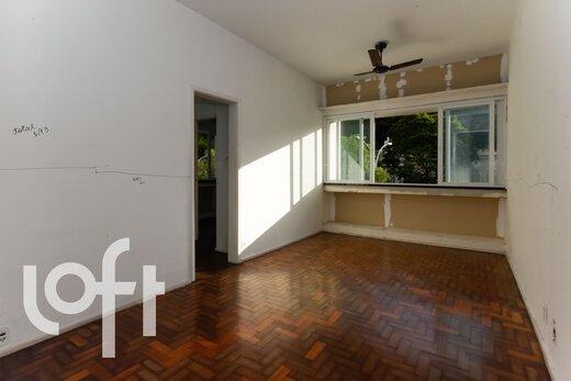 Apartamento 3 quartos à venda Laranjeiras, Rio de Janeiro - R$ 1.430.000 - II-19108-31900 - 1