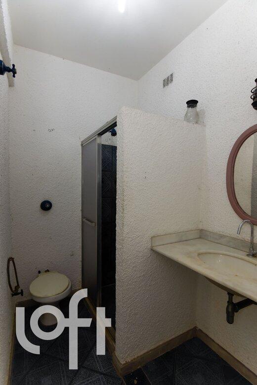 Banheiro - Apartamento 3 quartos à venda Laranjeiras, Rio de Janeiro - R$ 1.430.000 - II-19108-31900 - 4