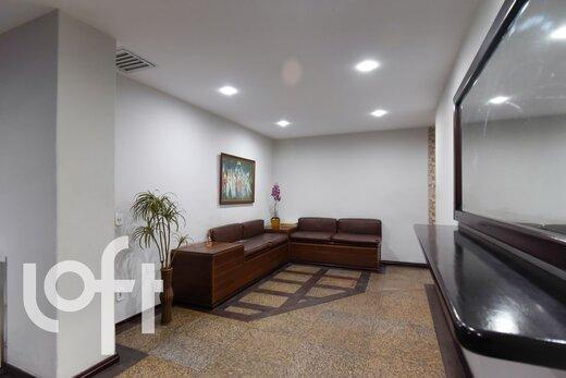 Fachada - Apartamento 3 quartos à venda Laranjeiras, Rio de Janeiro - R$ 1.430.000 - II-19108-31900 - 6