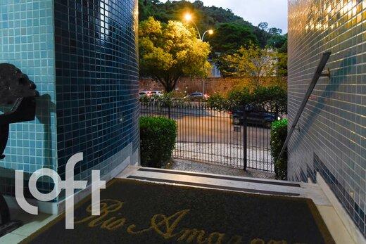 Fachada - Apartamento 3 quartos à venda Laranjeiras, Rio de Janeiro - R$ 1.430.000 - II-19108-31900 - 7