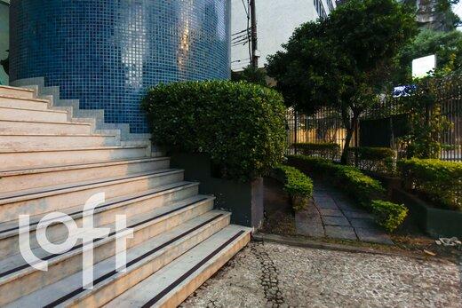 Fachada - Apartamento 3 quartos à venda Laranjeiras, Rio de Janeiro - R$ 1.430.000 - II-19108-31900 - 8