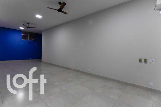 Fachada - Apartamento 3 quartos à venda Laranjeiras, Rio de Janeiro - R$ 1.430.000 - II-19108-31900 - 9