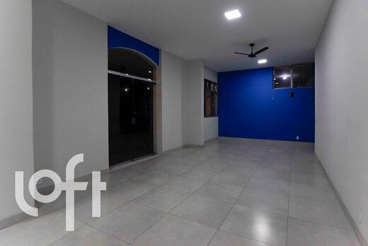 Fachada - Apartamento 3 quartos à venda Laranjeiras, Rio de Janeiro - R$ 1.430.000 - II-19108-31900 - 10