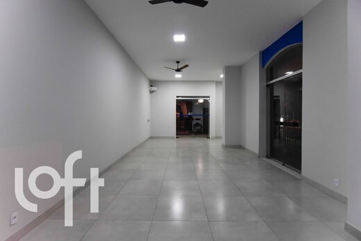 Fachada - Apartamento 3 quartos à venda Laranjeiras, Rio de Janeiro - R$ 1.430.000 - II-19108-31900 - 11