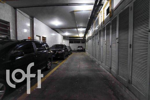 Fachada - Apartamento 3 quartos à venda Laranjeiras, Rio de Janeiro - R$ 1.430.000 - II-19108-31900 - 12