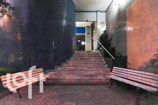 Fachada - Apartamento 3 quartos à venda Laranjeiras, Rio de Janeiro - R$ 1.430.000 - II-19108-31900 - 13