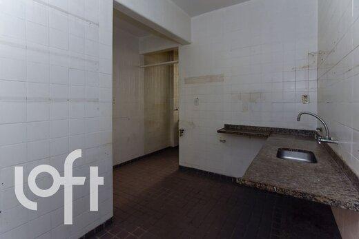 Cozinha - Apartamento 3 quartos à venda Laranjeiras, Rio de Janeiro - R$ 1.430.000 - II-19108-31900 - 15