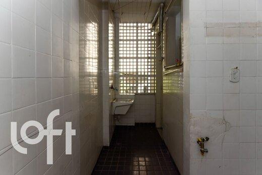 Cozinha - Apartamento 3 quartos à venda Laranjeiras, Rio de Janeiro - R$ 1.430.000 - II-19108-31900 - 17