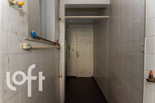 Cozinha - Apartamento 3 quartos à venda Laranjeiras, Rio de Janeiro - R$ 1.430.000 - II-19108-31900 - 18