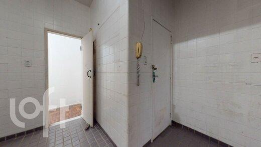 Cozinha - Apartamento 3 quartos à venda Laranjeiras, Rio de Janeiro - R$ 1.430.000 - II-19108-31900 - 19
