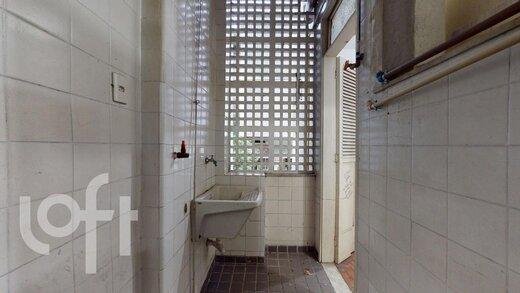 Cozinha - Apartamento 3 quartos à venda Laranjeiras, Rio de Janeiro - R$ 1.430.000 - II-19108-31900 - 20