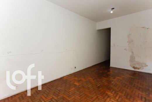 Living - Apartamento 3 quartos à venda Laranjeiras, Rio de Janeiro - R$ 1.430.000 - II-19108-31900 - 21