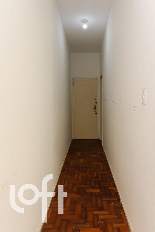 Living - Apartamento 3 quartos à venda Laranjeiras, Rio de Janeiro - R$ 1.430.000 - II-19108-31900 - 22